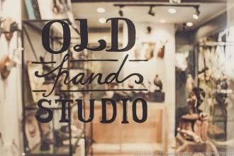 รีวิว ร้านของตกแต่งบ้านสวย Old hand Studio