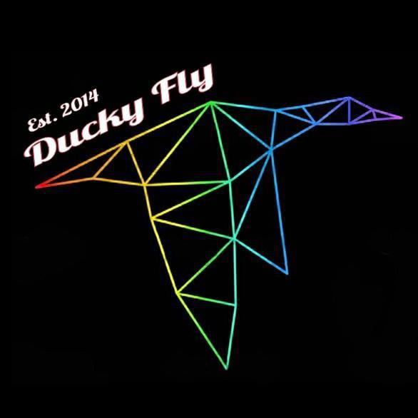 Ducky Fly Brewing ตัวเด็ดๆ น่าลอง คือ Darkness เป็น Imperial Stout แอลกอฮอล์ 13%