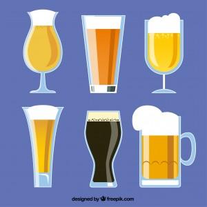 มารู้จัก เบียร์ กันดีกว่า ตอน: เอล กับ ลาเกอร์