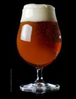 เบียร์ American Amber Ale
