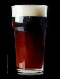 เบียร์ American Brown Ale