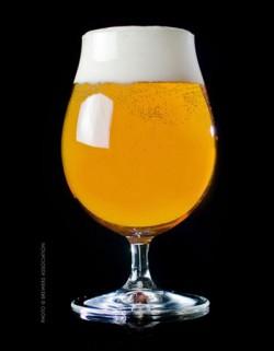 เบียร์ Belgian-style pale ale