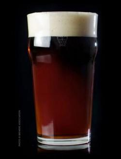 เบียร์ English Brown Ale