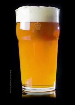 เบียร์ English IPA