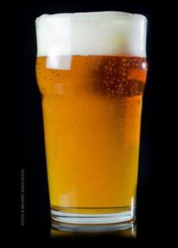 เบียร์ English Pale Ale